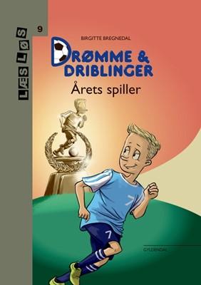 Drømme og driblinger. Årets spiller Birgitte Bregnedal 9788702265026