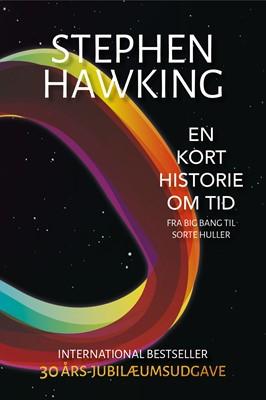 En kort historie om tid Stephen Hawking 9788772043579