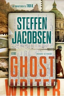 Ghostwriter Steffen Jacobsen 9788711909249