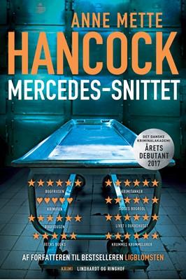 Mercedes-snittet Anne Mette Hancock 9788726002416