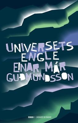 Universets engle Einar Már Guðmundsson 9788711333839