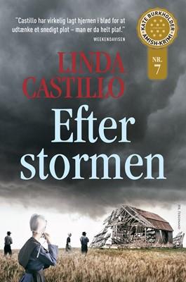 Efter stormen Linda Castillo 9788793323773