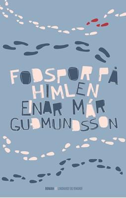 Fodspor på himlen Einar Már Guðmundsson 9788711322192