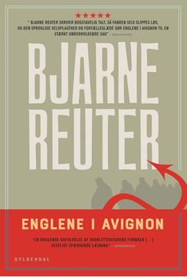 Englene i Avignon Bjarne Reuter 9788702171471