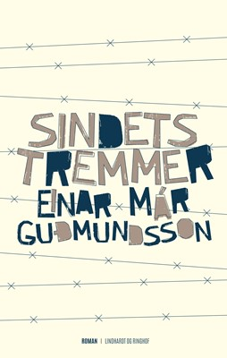 Sindets tremmer Einar Már Guðmundsson 9788711322246