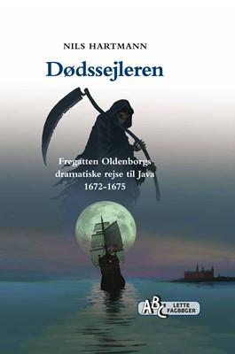 Dødssejleren Nils  Hartmann 9788779165519