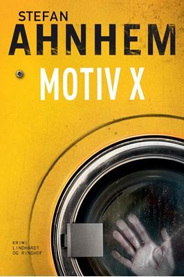 Motiv X Stefan Ahnhem 9788711907405