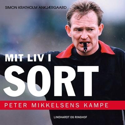 Mit liv i sort Simon Kratholm Ankjærgaard 9788726064728