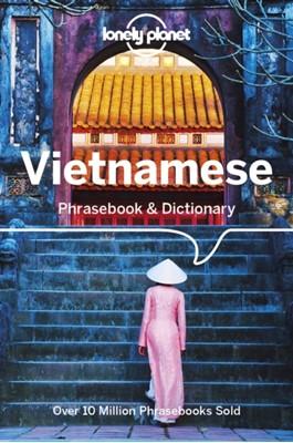 Lonely Planet Vietnamese Phrasebook & Dictionary Lonely Planet, Ben Handicott 9781787013469