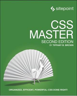 CSS Master, 2e Tiffany Brown 9780648331506
