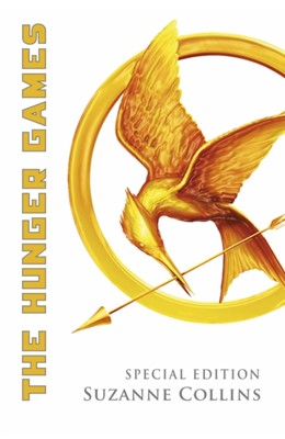 The Hunger Games Suzanne Collins 9781407192086