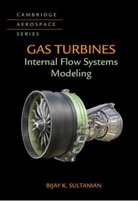 Gas Turbines Bijay Sultanian 9781107170094