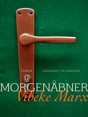 Morgenåbner Vibeke Marx 9788726121865