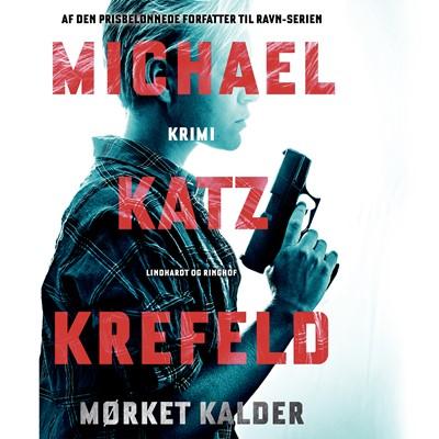 Mørket kalder Michael Katz Krefeld 9788726084115