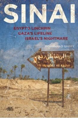 Sinai Mohannad Sabry, Alberto Siliotti 9789774167287