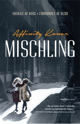 Mischling, PB Affinity Konar 9788712057833