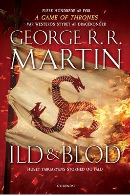 ILD & BLOD George R. R. Martin 9788702271812