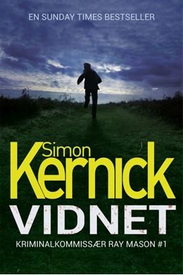 Vidnet Simon Kernick 9788742600382