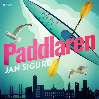 Paddlaren Jan Sigurd 9788726109153