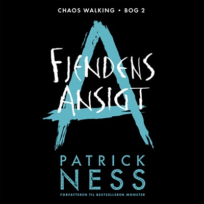 Chaos Walking (2) - Fjendens ansigt Patrick Ness 9788726094015