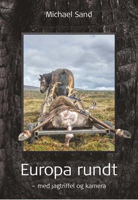 Europa Rundt Michael Sand 9788791368820