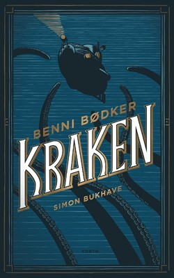 Kraken Benni Bødker 9788793497474