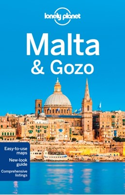 Lonely Planet Malta & Gozo Abigail Blasi, Lonely Planet 9781743215029