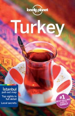 Lonely Planet Turkey Jessica Lee, James Bainbridge, Virginia Maxwell, Steve Fallon, Brett Atkinson, Lonely Planet, John Noble, Hugh McNaughtan 9781786572356