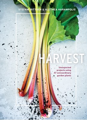 Harvest Alethea Harampolis, Stefani Bittner 9780399578335