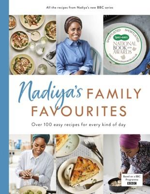 Nadiya's Family Favourites Nadiya Hussain 9780241348994
