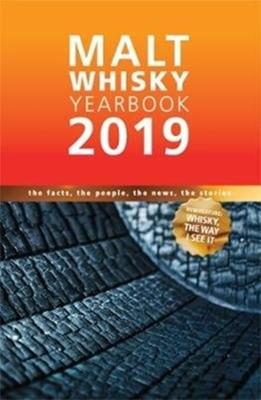 Malt Whisky Yearbook Ingvar Ronde 9780957655355
