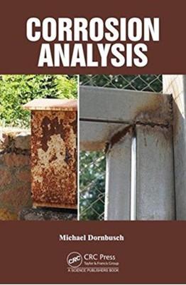 Corrosion Analysis Michael Dornbusch 9781138632042