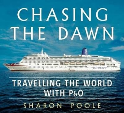 Chasing the Dawn Sharon Poole 9781781557075