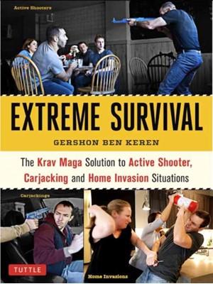 Extreme Survival Gershon Ben Keren 9780804850285