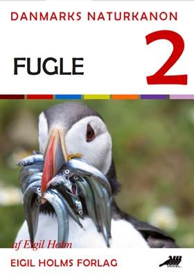 Fugle Eigil Holm 9788789446523