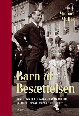 Barn af besættelsen Michael Müller 9788702266443