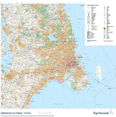 Kategori Geografiske Opslagsvaerker