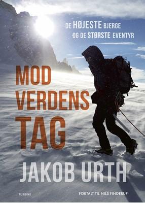 Mod verdens tag Nils Finderup, Jakob  Urth 9788740653984