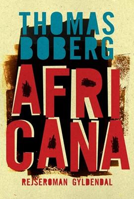 Africana Thomas Boberg 9788702255515