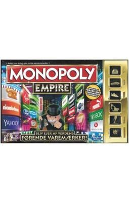 Spil - Monopoly Empire  5010994938598