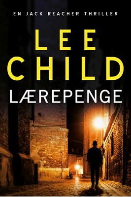 Lærepenge Lee Child 9788771076172