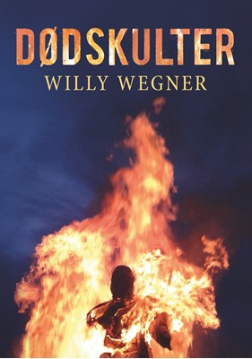 Dødskulter Willy Wegner 9788743007340