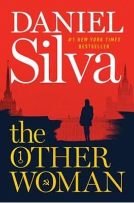 The Other Woman Daniel Silva 9780062857170