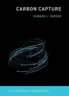 Carbon Capture Howard J. (Senior Research Engineer Herzog 9780262535755