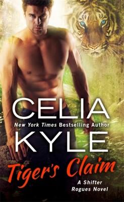 Tiger's Claim Celia Kyle 9780349416816