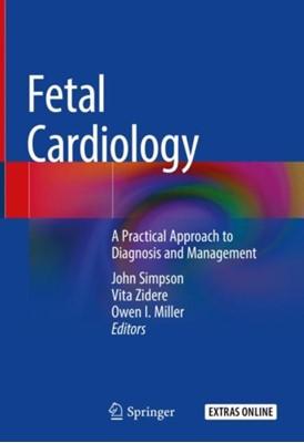 Fetal Cardiology  9783319774602