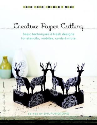 Creative Paper Cutting Shufunotomo 9781590307311