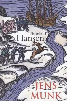 Jens Munk Thorkild Hansen 9788702103571