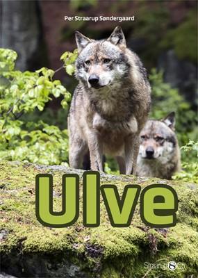 Ulve Per Straarup Søndergaard 9788770182270