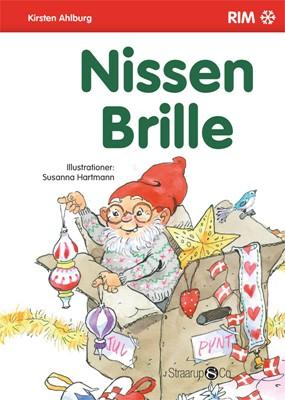 Nissen Brille Kirsten Ahlburg 9788770182324